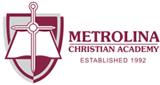 Metrolina Christian Academy